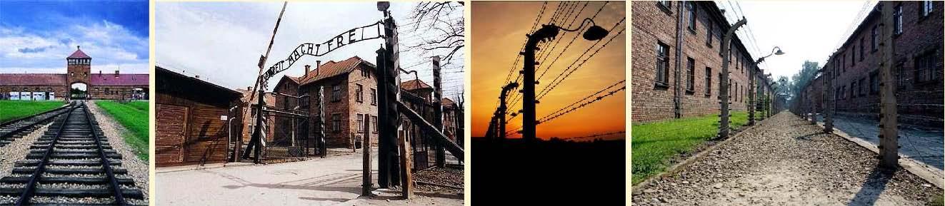 Auschwitz for Escursione auschwitz e miniere di sale lingua italiana